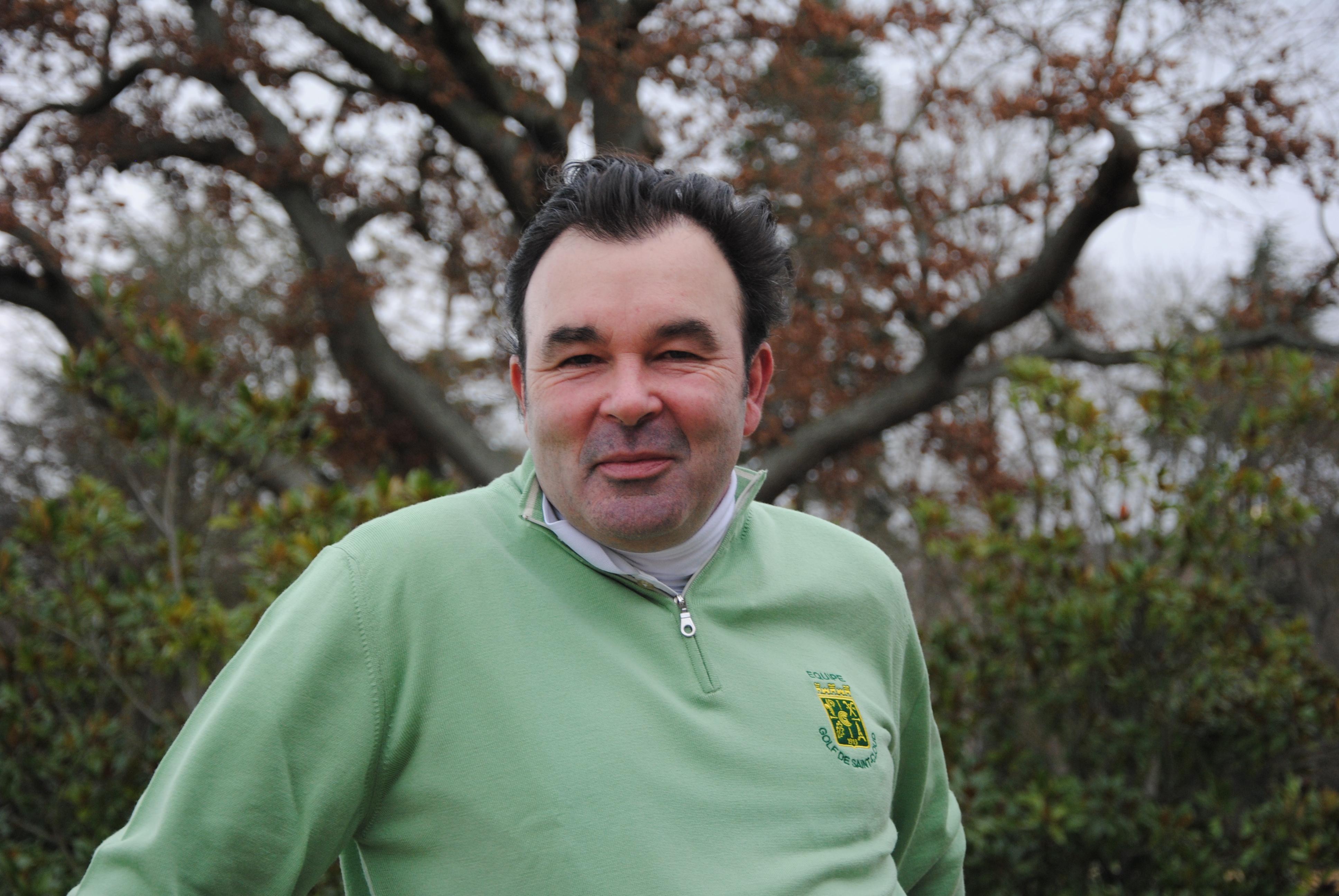 Paul Galitzine
